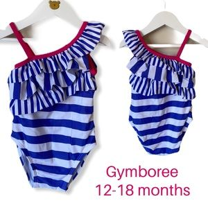 🌟4/$20🌟 One piece bathing suit (12-18 months)